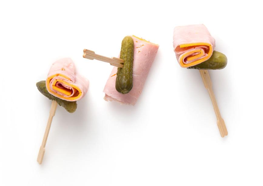Salty & Sweet Snacks | PureWow
